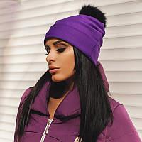Женская шапка, фото 1