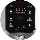 Мультиварка-скороварка Camry CR 6409, фото 6