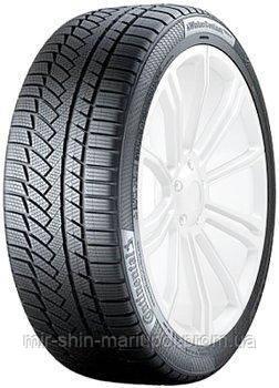 Зимние шины 285/45/21 Continental ContiWinterContact TS 850P 113V XL
