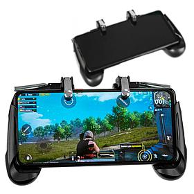 Геймпад для смартфона Gelius Pro Boost GP-GT001 Black