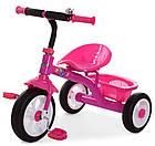 Велосипед детский M 3252-B, розовый, фото 2