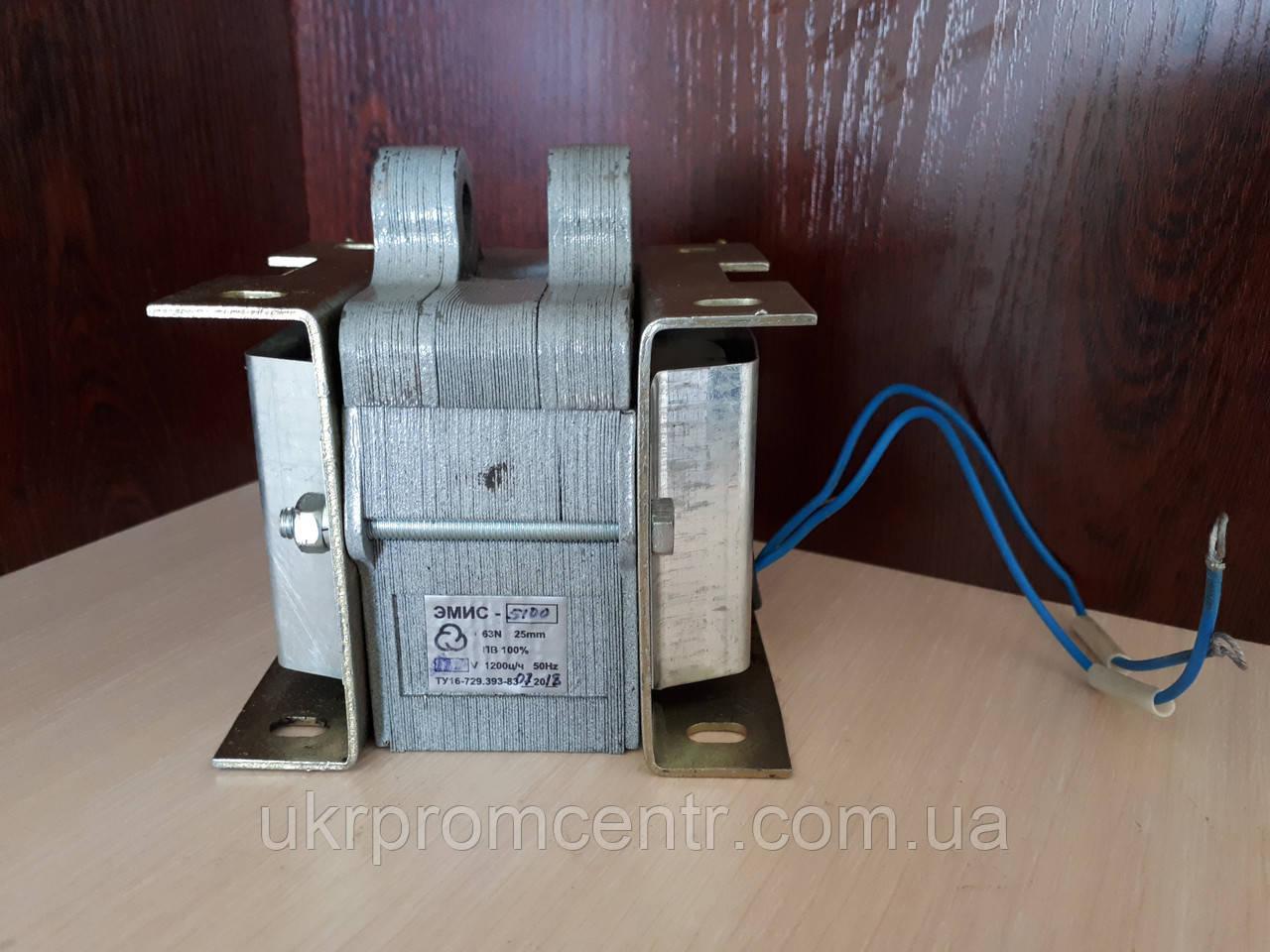 Электромагнит ЭМИС 5100, ЭМИС 5200