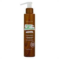 Масло для живлення волосся і додання блиску з маслом аргана і ши Lovien Essential Ultra Shine Oil 160 мл