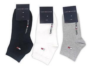 """Шкарпетки Tommy чоловічі """"Середні світлі"""""""