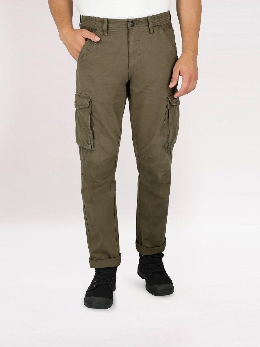 Мужские брюки (карго) Volcano R-Hampter