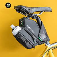 Подседельная сумка RockBros ( РокБрос), вело сумка под седло ( код: IBV003B ), фото 1