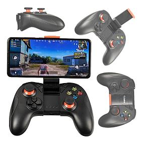 Геймпад для смартфона Gelius Pro Buff GP-WG001 Black (Wireless)