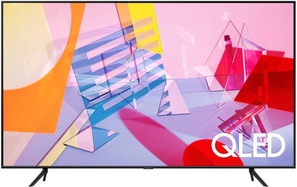 Телевізор Samsung QE75Q67TA