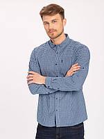 Мужская рубашка Volcano K-Monteri