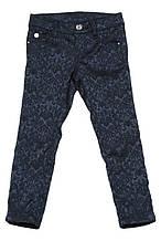 Дитячі штани для дівчинки BRUMS Італія 141BGBH001 Синій