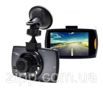 Автомобільний відеореєстратор REG-G30 Full HD 1080P.