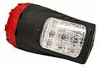 Фонарь-прожектор аккумуляторный BTB YJ-2827, фото 3