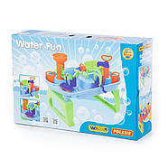 Набор Водный мир №3 (в коробке) Polesie Wader 40893, фото 8