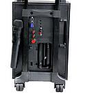 Колонка комбик Golon RX-2900 BT c Bluetooth и микрофоном, фото 3