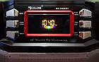 Колонка комбик Golon RX-2900 BT c Bluetooth и микрофоном, фото 4