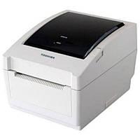 Принтер этикеток TOSHIBA B-EV4T-GS14-QM-R 203dpi (18221168713)