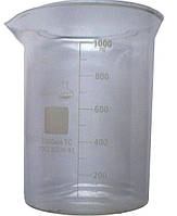 Стакан мерный 1000 ml (Стеклянный)
