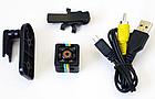 Мини камера SQ11 Mini DX Camera, фото 7