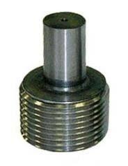 Калибр пробка резьбовая125х1.5 6g К-И