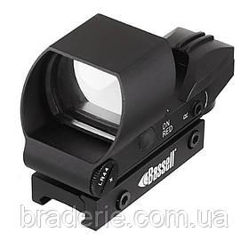 Прицел коллиматорный HD119 Bassell с подсветкой сетки