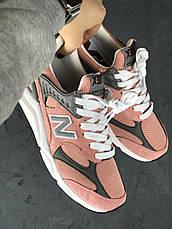 Женские кроссовки в стиле New Balance X-90 2 цвета в наличии, фото 2