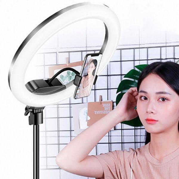 Кольцевая лампа Ring Supplementary Lamp AL-33