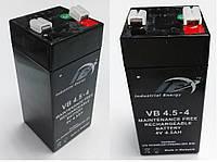 Аккумулятор 4V