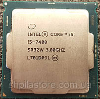 Процесор Intel Core i5-7400