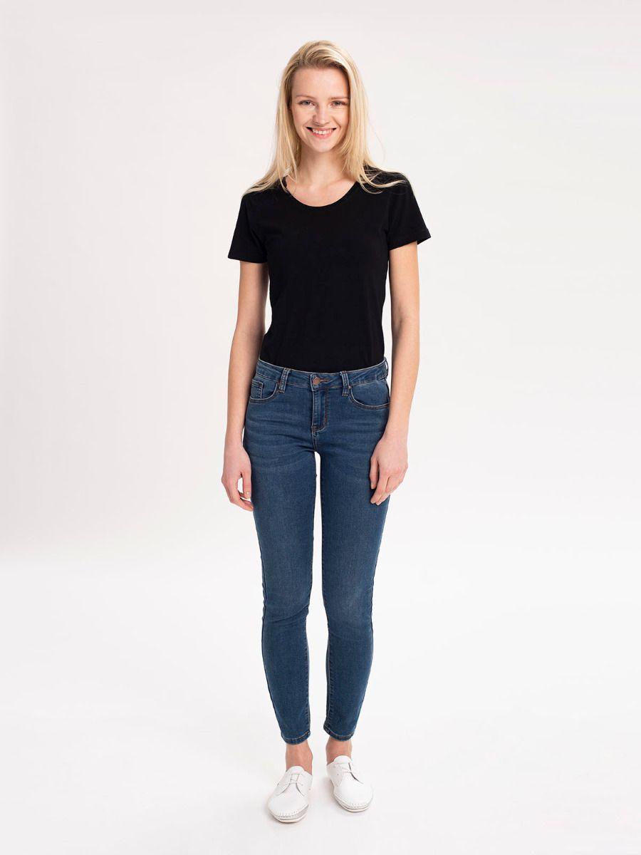 Женская футболка Volcano T-Diana