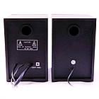 Колонки для ПК компьютера Jiteng D99A Brown, фото 4