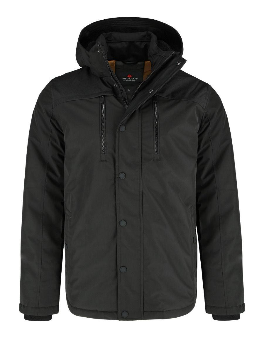 Зимняя мужская куртка Volcano J-Seets M06184-700