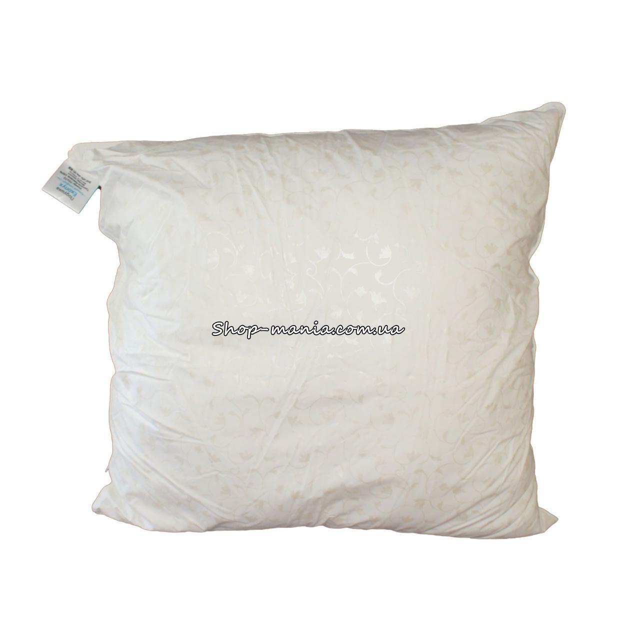 Подушка антиаллергенная экопух 70х70 см ODA SM 8201