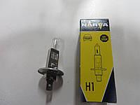 Лампа H1 12V 55W P14.5s ,   производитель Narva, 48320