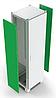 Боковые панели для шкафа щита стойки ящика металлического распределительного 2000х800х600