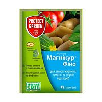 Фунгицид Магникур Фино (Инфинито), 15 мл, SBM средство от фитофтороза картофеля и пероноспороза огурцов