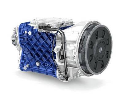 Оригінальні запасні частини Volvo та Renault
