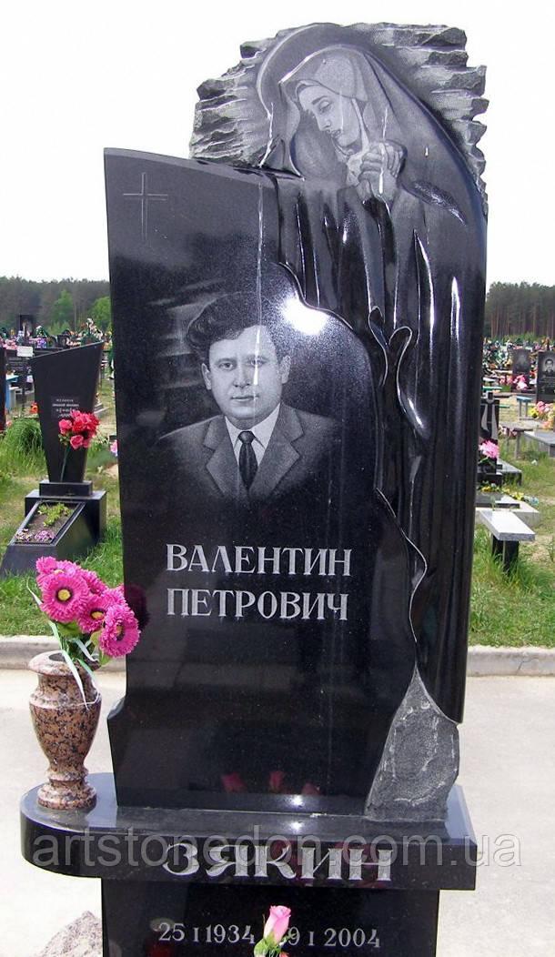Надгробный памятник матери изготовление памятников отзывы актобе