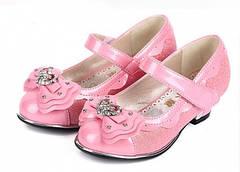 Детские праздничные туфли для девочек (27-38)