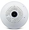Камера wifi у вигляді лампочки з SD card, нічним режимом і гучним зв'язком A9, фото 5