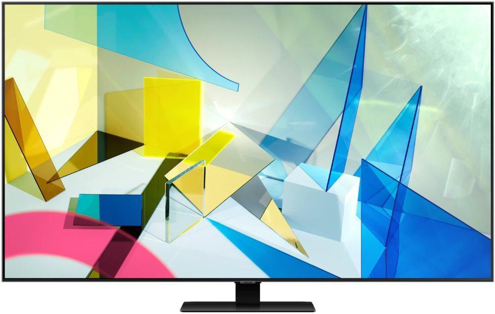 Телевізор Samsung QE65Q80 QE65Q80TA