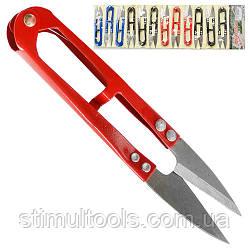 Ножиці рибальські Stenson 12 штук в упаковці