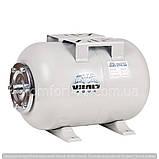 Гидроаккумулятор 24л Vitals aqua UTH 24, фото 3