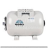Гидроаккумулятор 24л Vitals aqua UTH 24, фото 4