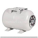 Гидроаккумулятор 24л Vitals aqua UTH 24, фото 6