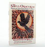 The Sibyls Oraculum: Oracle of the Black Doves of Africa, фото 1