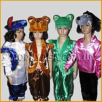 Новогодние костюмы оптом