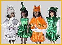Новогодние костюмы оптом от производителя