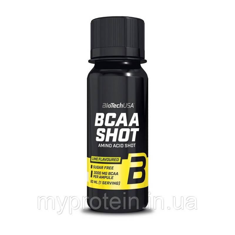 BioTech   BCAA   BCAA Shot zero carb60 ml