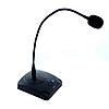 Профессиональный Микрофон Shure MX418, радиомикрофон, игровой микрофон, настольный микрофон