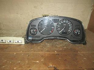 №8 Б/у Панель приборов/спидометр  09228743DQ для Opel Astra G 1998-2004